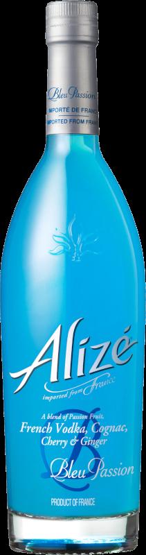 Alize Bleu 1L