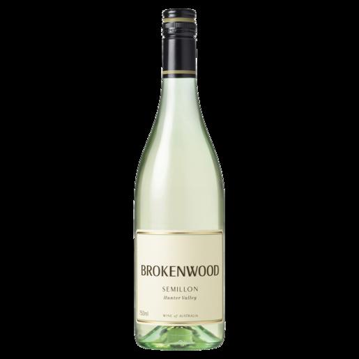 Brokenwood Semillon 2015
