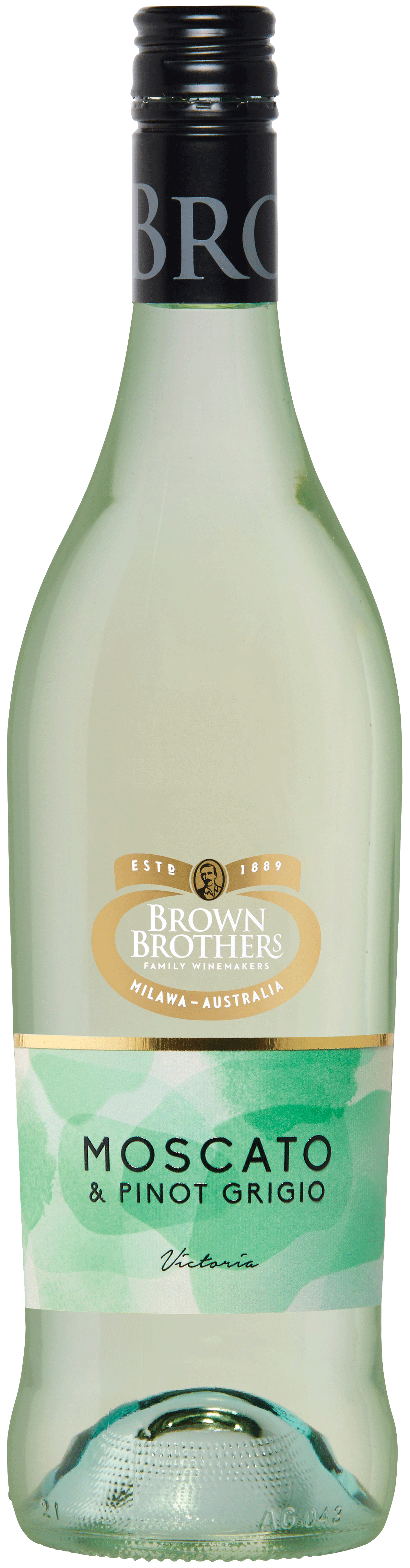 Brown Brothers Moscato & Pinot Grigio