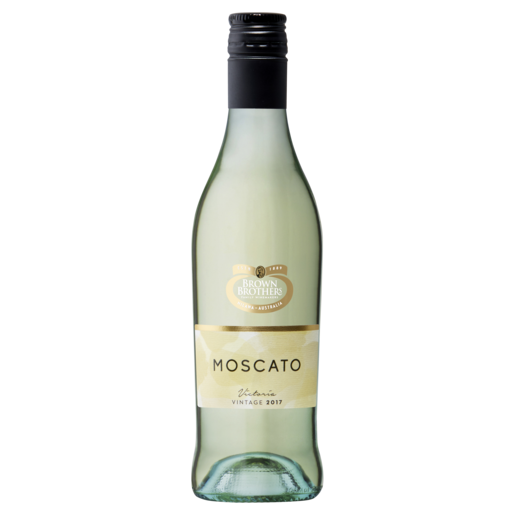 Brown Brothers Mini Moscato 4pk