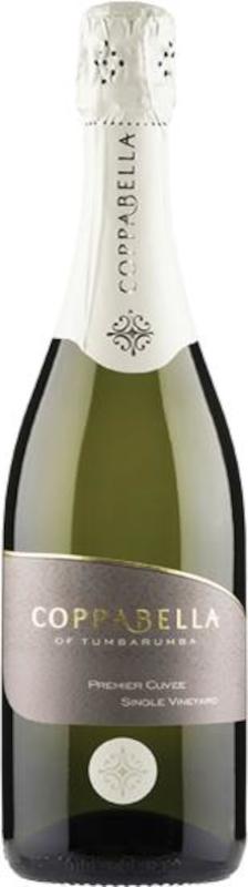Coppabella Pinot Noir Chardonnay 2015