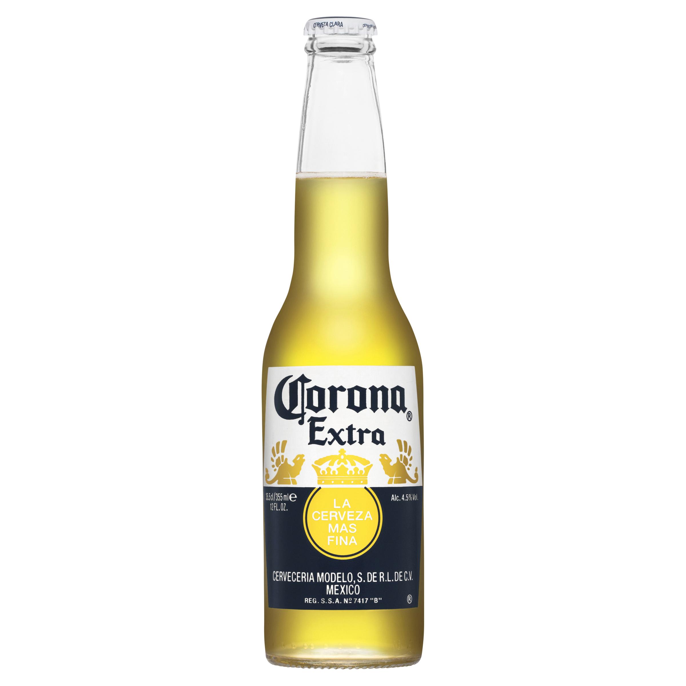 Corona Extra Stubbies 355ml