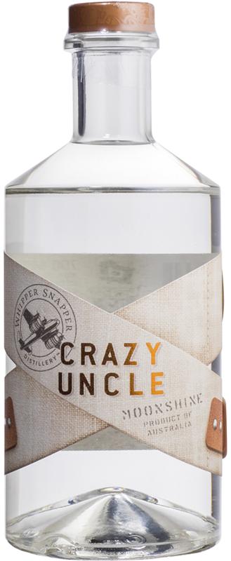 Crazy Uncle Moonshine