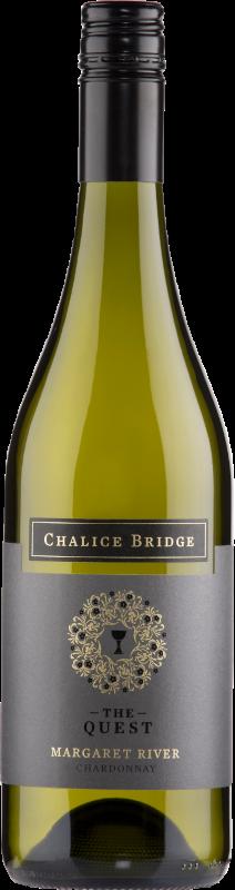 Chalice Bridge Chardonnay The Quest