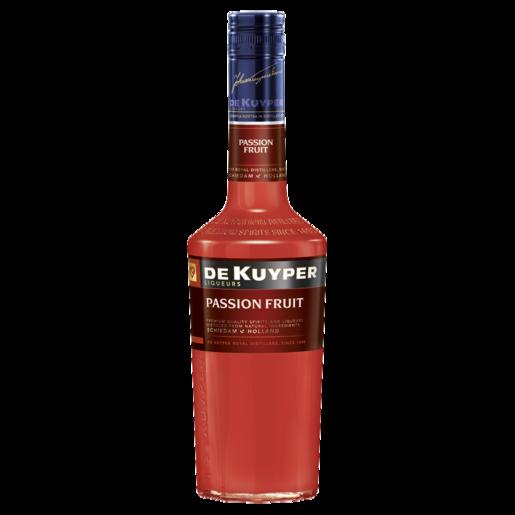 De Kuyper Liqueur Passionfruit 500ml