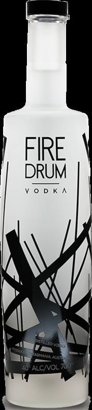 Fire Drum Vodka