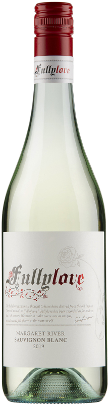 Fully Love Sauvignon Blanc