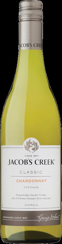 Jacobs Creek Classic Chardonnay 750ml