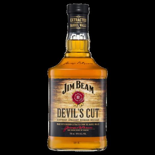 Jim Beam Devils Cut
