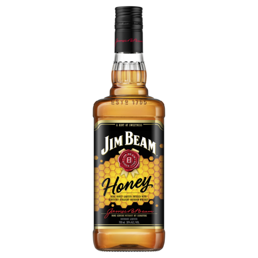 Jim Beam Honey Bourbon 30% 700ml