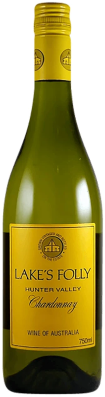 Lakes Folly Chardonnay