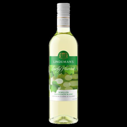 Lindemans Early Harvest Semillon Sauvignon Blanc