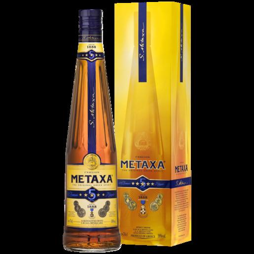 Metaxa 5 Star 700ml