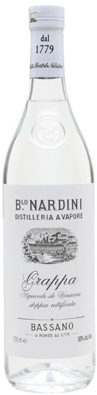 Nardini Bianca Aquavite