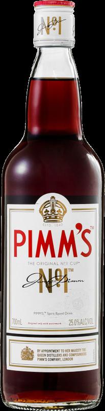 Pimms No 1 Cup Aperitif 700ml