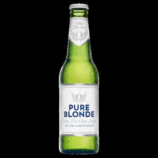 Pure Blonde Stubbies