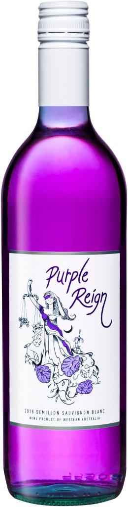 Purple Reign Semillon Sauvignon Blanc