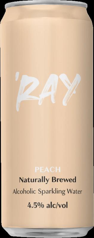 Ray Peach