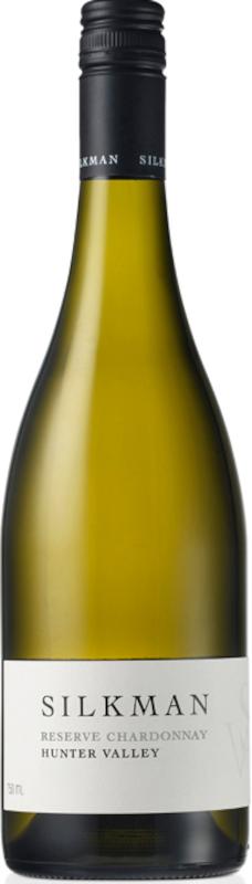 Silkman Reserve Chardonnay