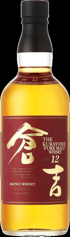 The Kurayoshi 12 Yr