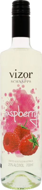 Vizor Raspberry Schnapps