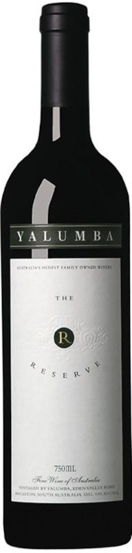 Yalumba The Reserve 2006