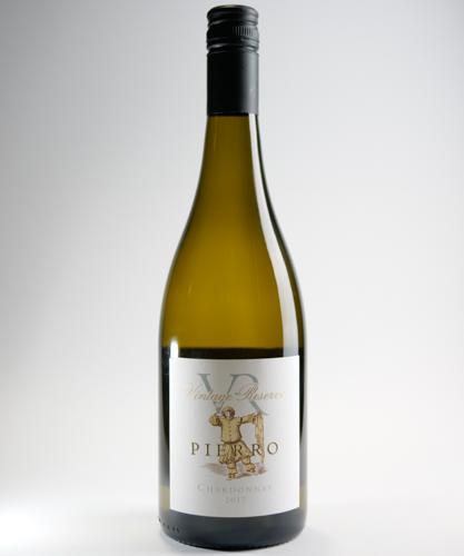 Pierro Vintage Reserve Chardonnay 2017