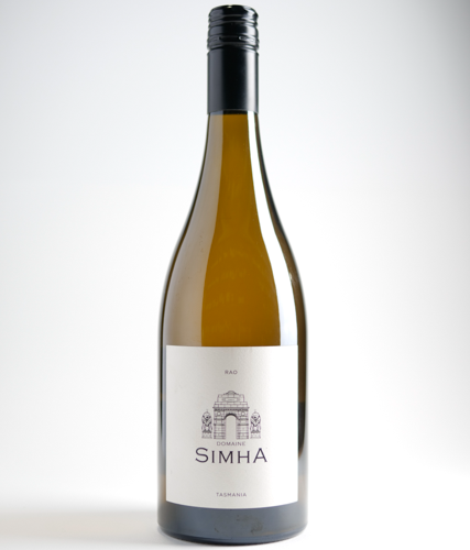 Domaine Simha Rao Chardonnay 2015
