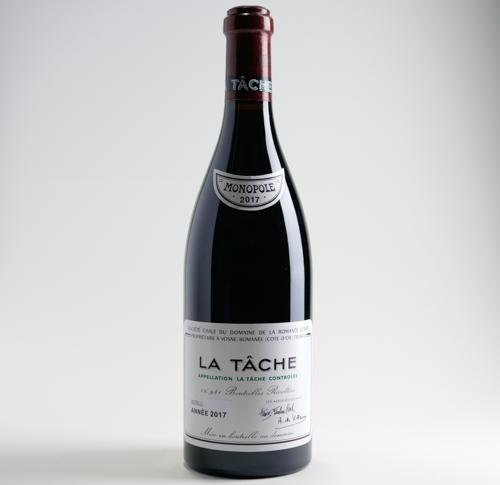 Domaine De La Romanee- Conti La Tache 2017