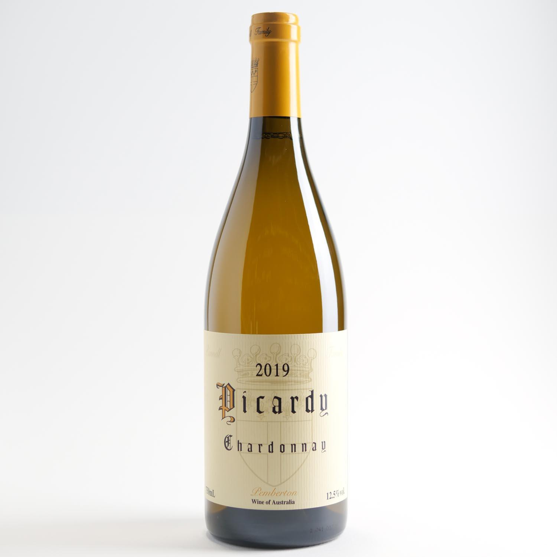 Picardy Chardonnay 2019