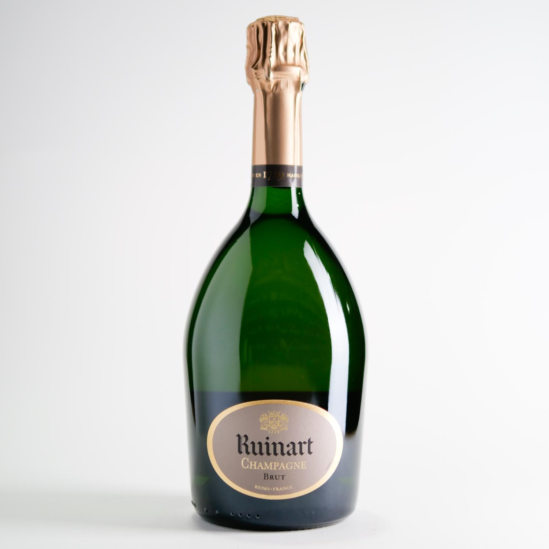 Ruinart R De Champagne Brut NV