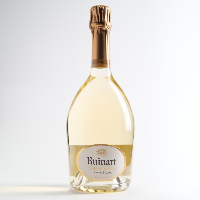 Ruinart Blanc De Blanc Champagne NV