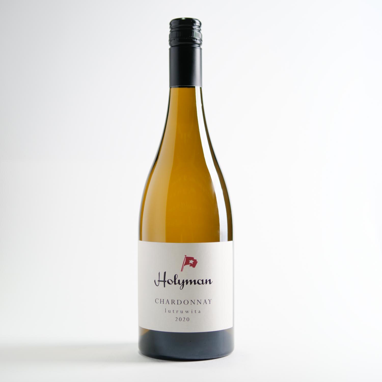 Holyman Chardonnay 2020