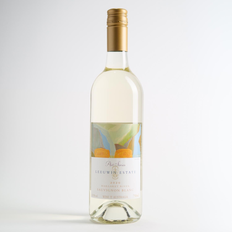 Leeuwin Estate Art Serie Sauvignon Blanc 2020