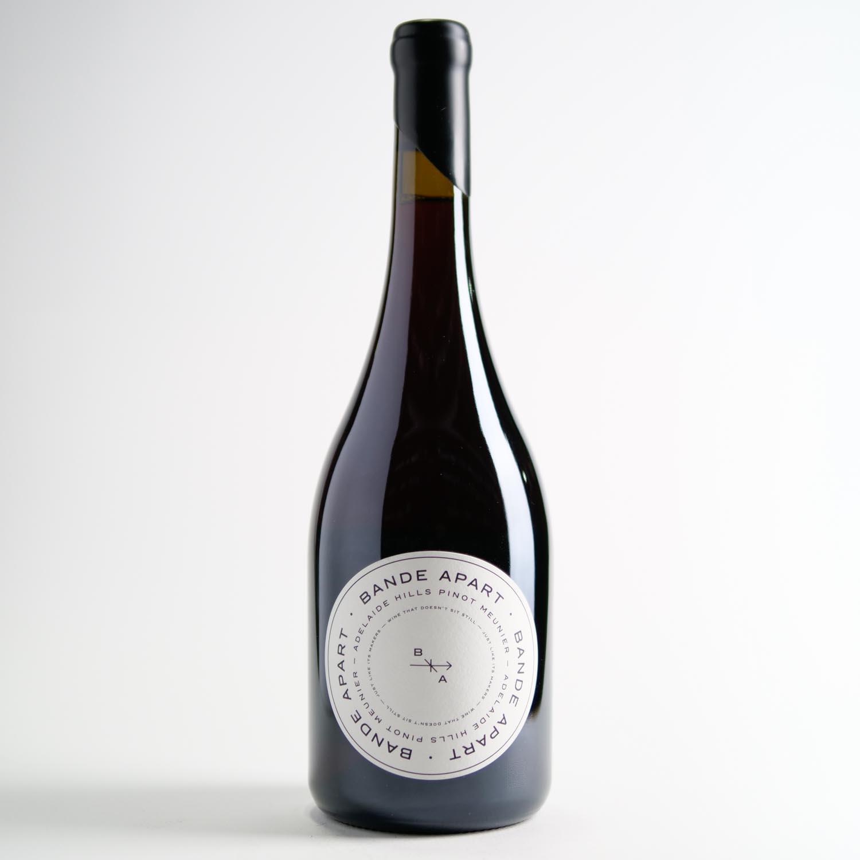 Bande Apart Pinot Meunier 20