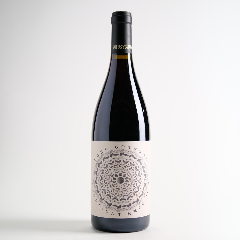 Burn Cottage Moonlight Race Pinot Noir 2018