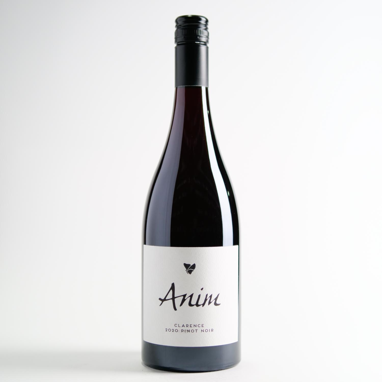 Anim Clarence Pinot Noir 2020 750ml