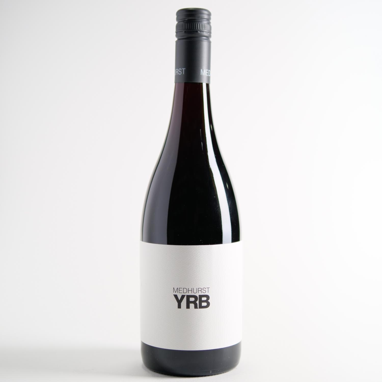 Medhurst Estate Yrb Pinot Noir Shiraz 2020