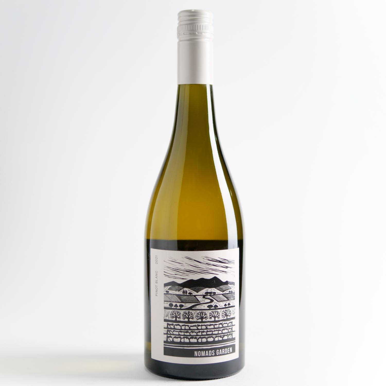 Nomads Garden Pinot Blanc 2021